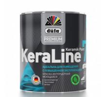 """DufaPremium"" ВД краска KeraLine 7  база1  0,9л"